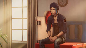 Life Is Strange: Before The Storm Chloe