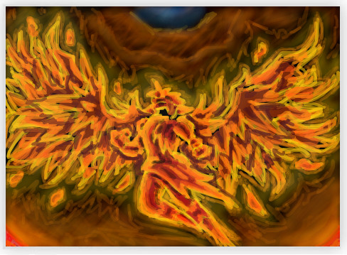 Ankaa du Phoenix Human_Phoenix_by_animetrix752