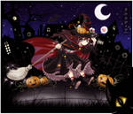 +Trick or Treat+
