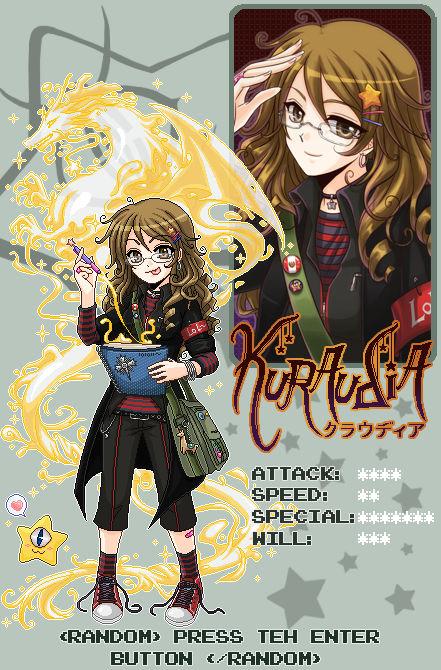 +Kuraudia's Pixel Fighter ID+