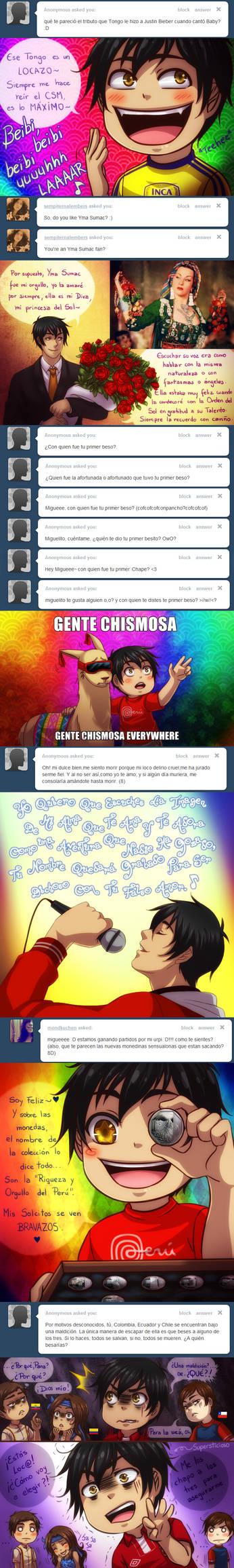 +Ask Peru: 10+