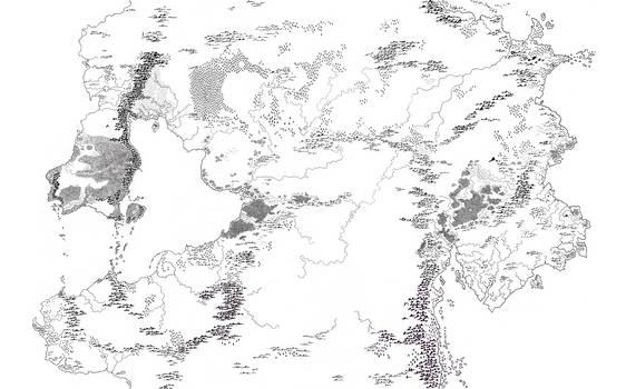 Resham (full map)