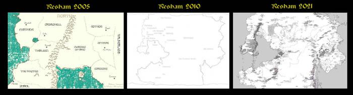 Resham Evolution
