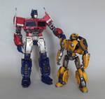 Toyworld Optimus Prime