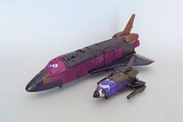 MMC Blastoff