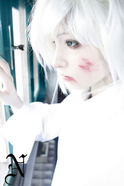 Death Note - Near Cosplay by W-Sama on DeviantArt |Near Death Note Cosplay