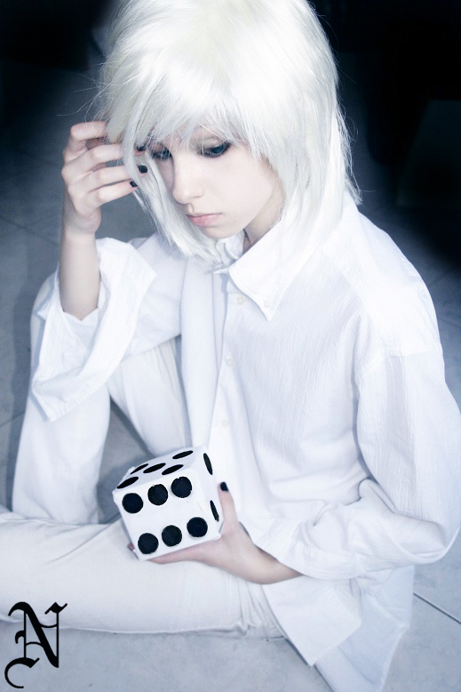 Death Note Near Cosplay | Death Note Cosplay | Pinterest ... |Near Death Note Cosplay