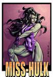 miss hulk colo