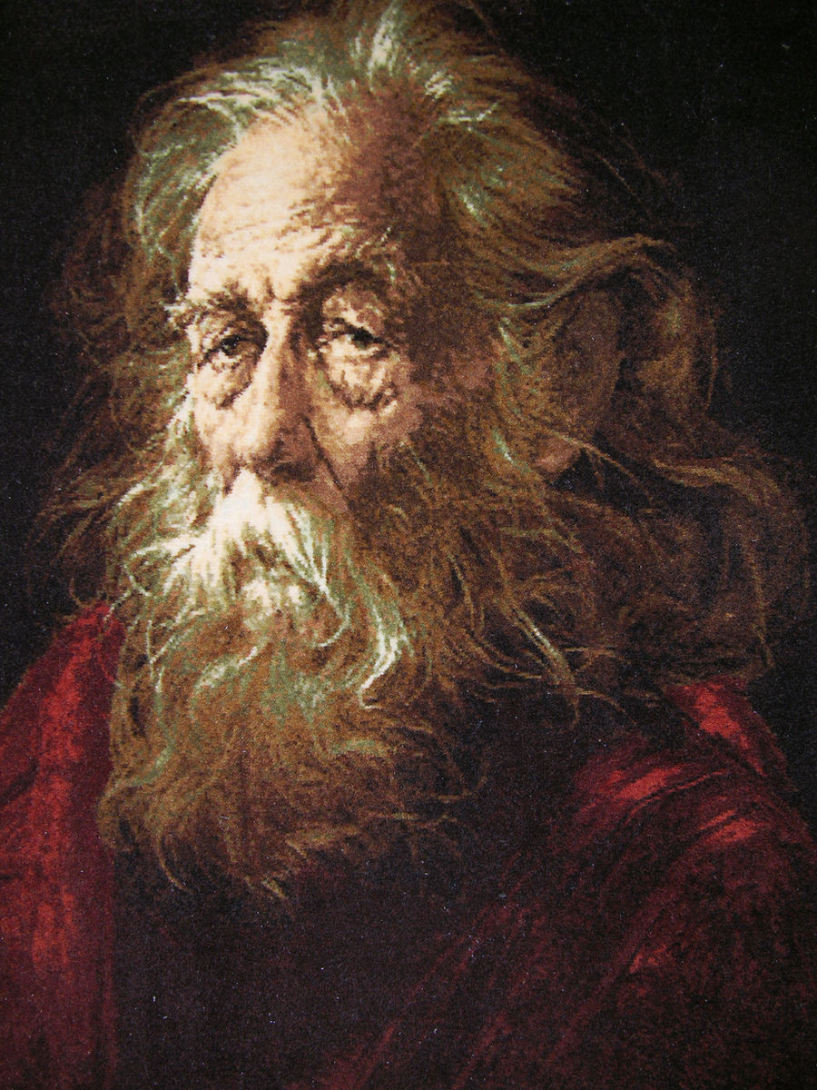 The Wise Old Man 2
