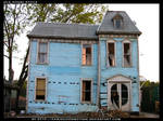 Old Abandoned House 5