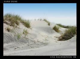 Sand Dune Stock 6 by FairieGoodMother
