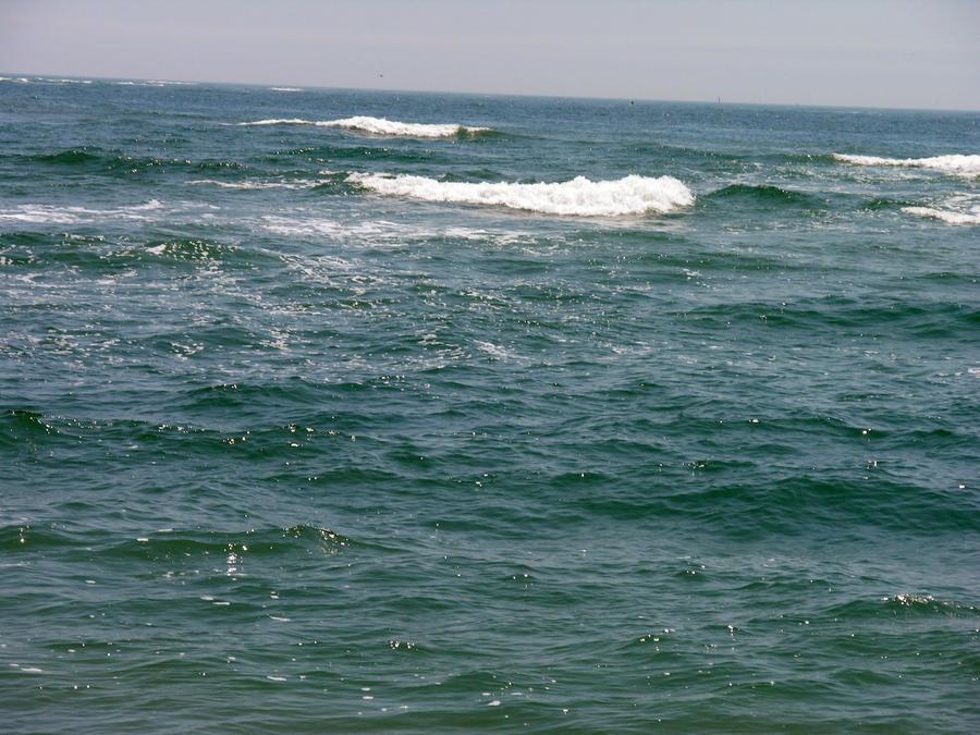 Ocean by FairieGoodMother