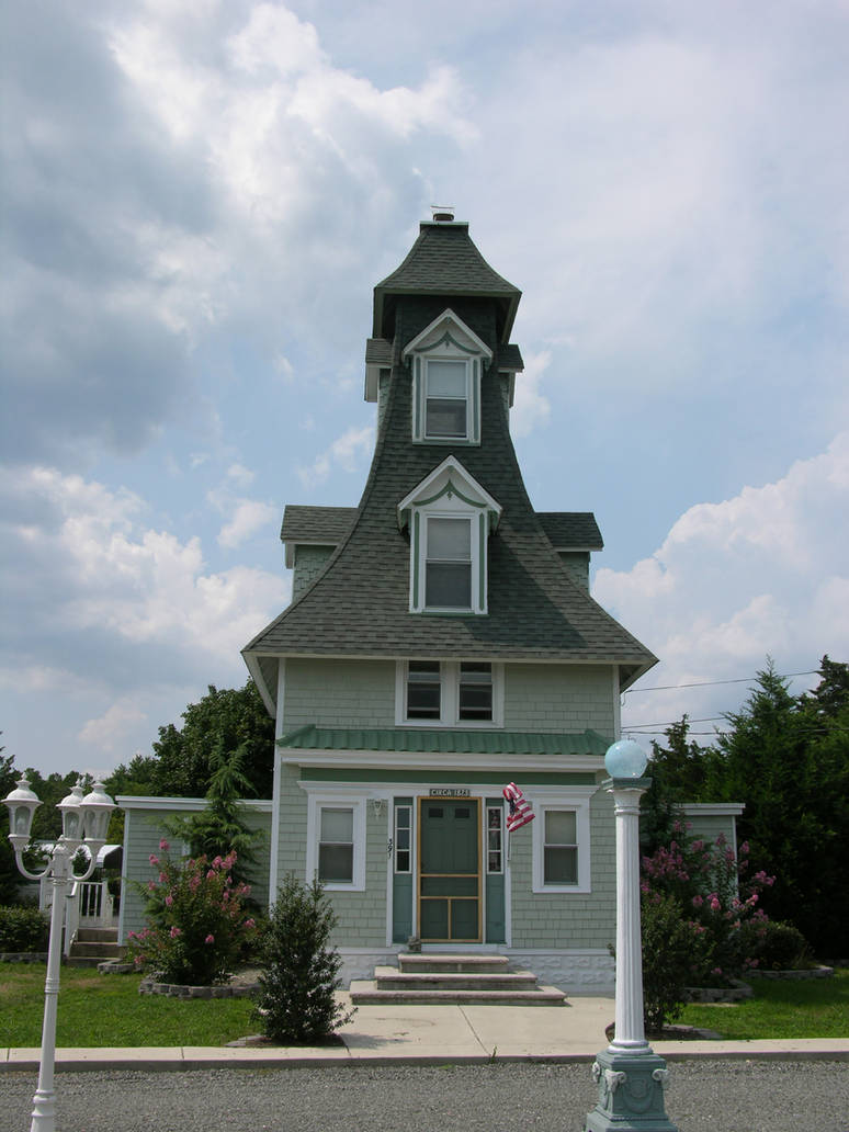 Circa 1873 House 2 by FairieGoodMother