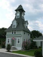 Circa 1873 House 4 by FairieGoodMother