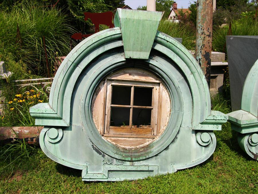 Old Window stock 2