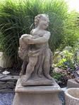 Cherub Statue 2