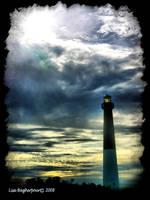 Barnegat Lighthouse by FairieGoodMother
