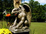 gargoyle statue 5