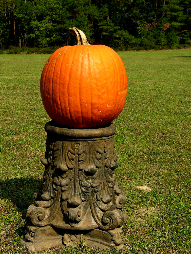 Pumkins Stock 5 by FairieGoodMother