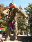 Giant Scarecrow 2