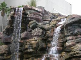 Waterfall Stock 2 by FairieGoodMother