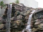 Waterfall Stock 2