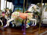 Carousel horse 2