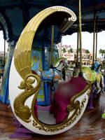 Carousel  3 by FairieGoodMother