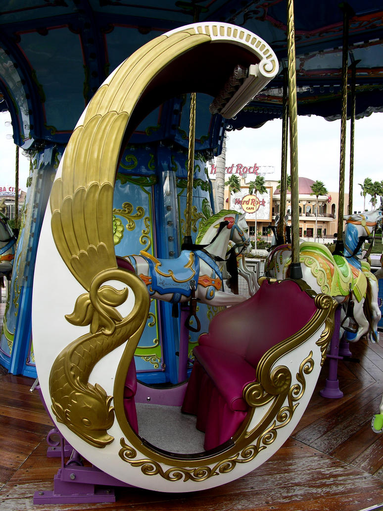 Carousel  3 by FairieGoodMother