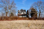 Haunted House stock 2