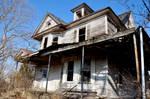 Haunted House stock 6
