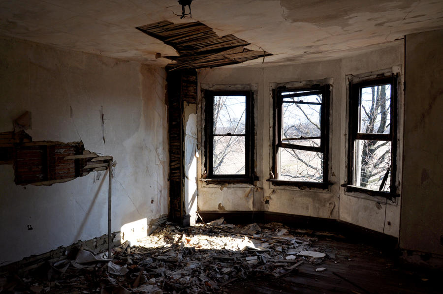 Haunted House stock 9