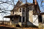 Haunted House stock 15