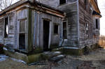 Haunted House stock 19