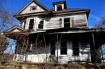 Haunted House stock 24