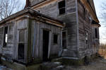 Haunted House stock 26