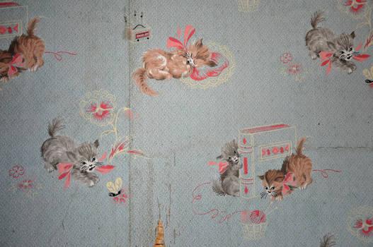 Old House Vintage Wallpaper 2