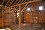 Abandoned Dairy Farm 123