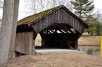Covered Bridge Stock 3