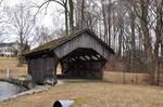 Covered Bridge Stock 7