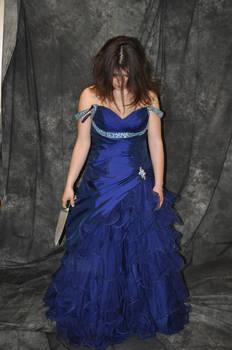 Killer Prom Model Stock 14