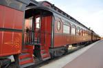 Strasburg Rail Road 6