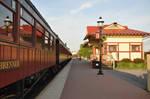Strasburg Rail Road 10