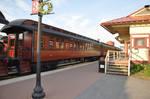 Strasburg Rail Road 11
