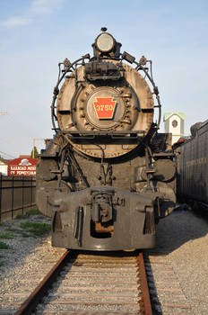 Strasburg Rail Road 22