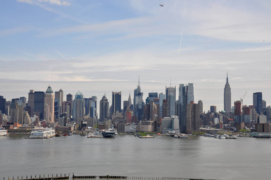 New York Stock 7 by FairieGoodMother