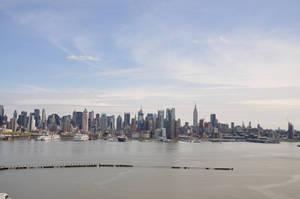 New York Stock 8 by FairieGoodMother