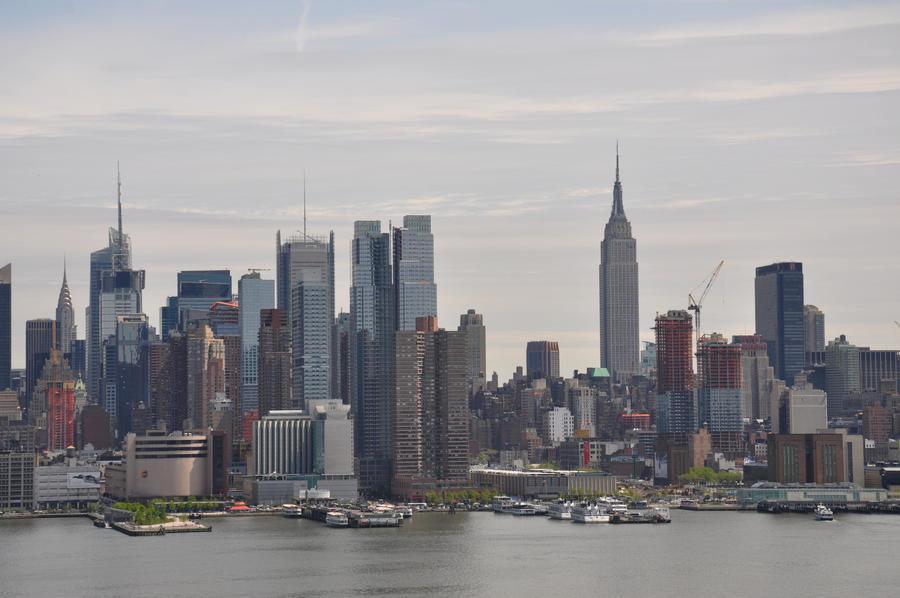 New York Stock 10