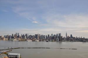 New York Stock 12 by FairieGoodMother