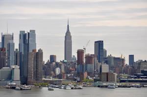 New York Stock 19 by FairieGoodMother